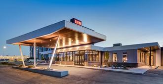 Heritage Inn Hotel & Convention Centre Saskatoon - ססקאטון