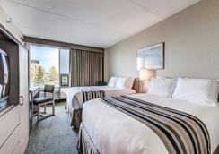 Heritage Inn Hotel & Convention Centre Saskatoon - Saskatoon - Phòng ngủ