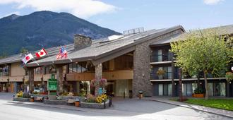Banff Park Lodge - Banff - Edificio