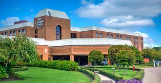 Crowne Plaza Providence-Warwick Airport, An IHG Hotel - Warwick