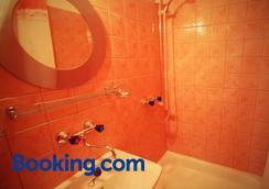 Penzion Vapenka - Horní Albeřice - Bathroom