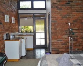 Colonial Motel - Omeo - Kitchen