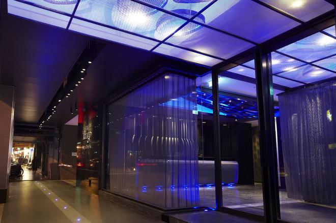 The Tango Hotel Taipei Changan - Taipei - Lobby
