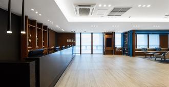 Felix Hotel by STX - Busan - Lobby