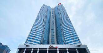Felix Hotel by STX - Busan - Gebouw