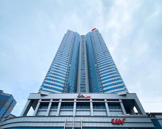 Felix Hotel by STX - Busan - Building