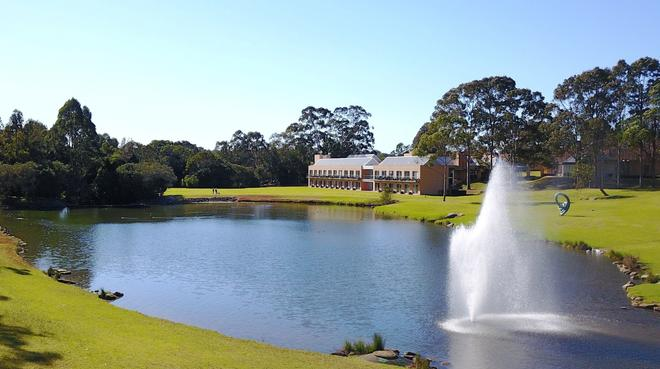 MGSM Executive Hotel & Conference Centre - Sydney - Outdoor view