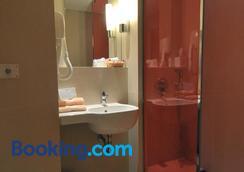 Hotel De La Cite - Σαιν-Μαλό - Μπάνιο