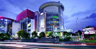 favehotel Pluit Junction - North Jakarta - Edificio