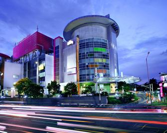 favehotel Pluit Junction - North Jakarta - Building