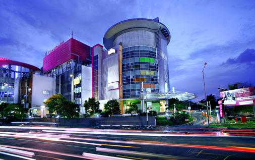 favehotel Pluit Junction - North Jakarta - Toà nhà