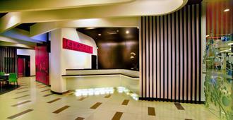 favehotel Pluit Junction - ג'קרטה - דלפק קבלה