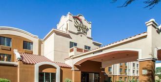 Sleep Inn at North Scottsdale Road - Scottsdale - Building
