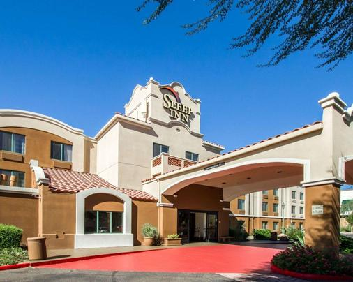 Sleep Inn at North Scottsdale Road - Scottsdale - Rakennus
