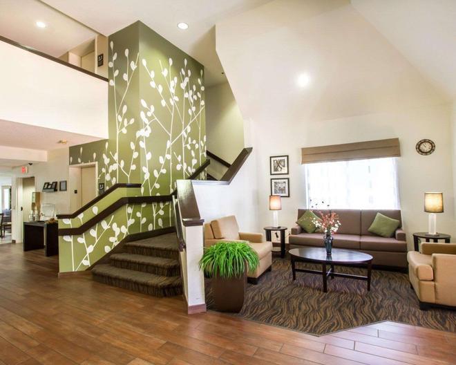 Sleep Inn at North Scottsdale Road - Scottsdale - Lobby