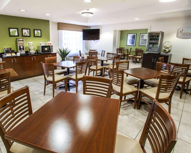 Sleep Inn at North Scottsdale Road - Scottsdale - Restaurant