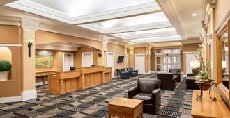 Royal Hotel Regina, Trademark Collection by Wyndham - Regina - Lobby