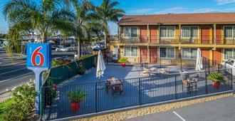 Motel 6 San Diego Southbay - San Diego - Building