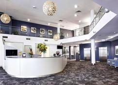 Quality Hotel Dickson - Camberra - Lobby