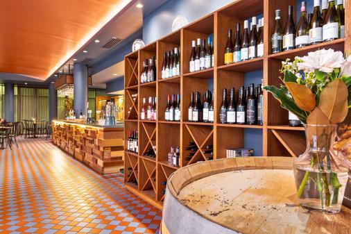 Quality Hotel Dickson - Canberra - Bar