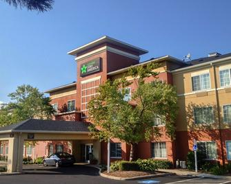 Extended Stay America - Boston - Waltham - 52 4th Ave - Waltham - Gebäude