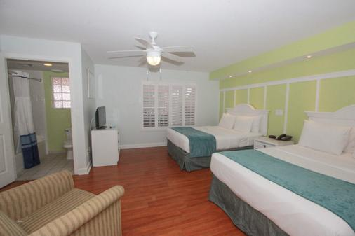 The Lighthouse Resort Inn & Suites - Fort Myers Beach - Habitación