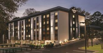 Country Inn & Suites by Radisson, Williamsburg E - Williamsburg - Building