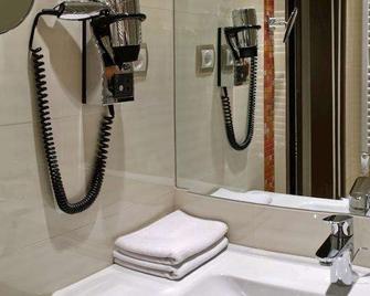 Hotel Pagony Wellness - Ньїредьгаза - Ванна кімната