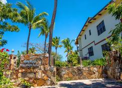 Bayview Vacation Apartments - Virgin Gorda - Außenansicht