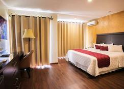 Gran Hotel Cochabamba - Cochabamba - Soveværelse