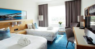 Courtyard by Marriott Stockholm Kungsholmen - Estocolmo - Quarto