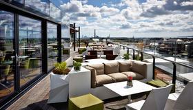 The Marker Hotel - A Leading Hotel Of The World - Dublin - Balcony