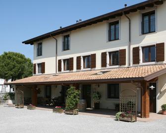 Agriturismo La Rosta - Cervignano del Friuli - Building