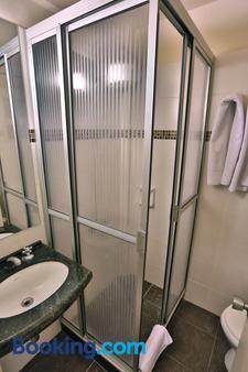 Hotel Eldorado - Salto - Bathroom