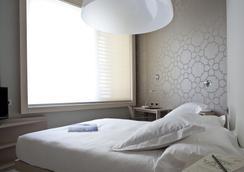 Nu Hotel - Milan - Bedroom