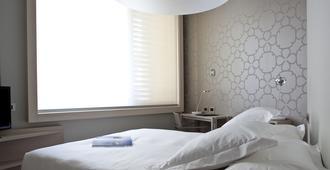 Nu Hotel - Milán - Habitación