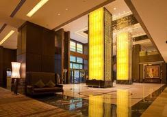 Celebrity City Hotel - Thành Đô - Hành lang