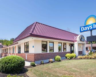 Days Inn by Wyndham Dover Downtown - Dover - Building