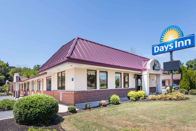 Days Inn by Wyndham Dover Downtown - Dover - Κτίριο