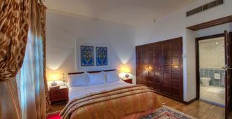 El Minzah Hotel - טנג'יר