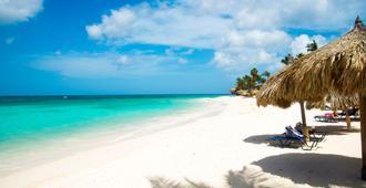Divi Dutch Village Beach Resort - Oranjestad - Beach