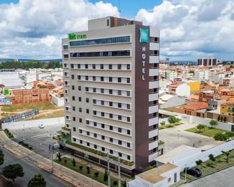 ibis Styles Vitoria Da Conquista - Віторія Да Конквіста - Будівля