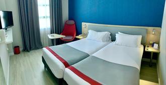Holiday Inn Express Valencia-Ciudad Las Ciencias - Валенсия - Спальня
