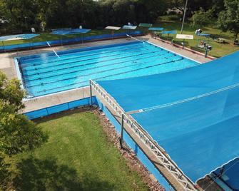 Kibbutz Beit Alfa Guest House - Bet Alfa - Pool