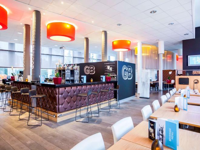 Novotel Brugge Centrum - Bruges - Bar
