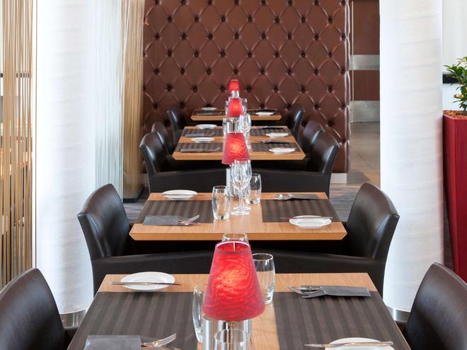 Novotel Brugge Centrum - Bruges - Dining room