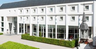 Novotel Brugge Centrum - Bruges - Toà nhà