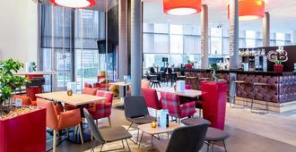 Novotel Brugge Centrum - Bruges - Nhà hàng