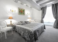Hotel La Roseraie - Chenonceaux - Habitación