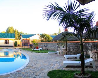 Naivasha Peppercorn Holiday Resort - Naivasha - Pool